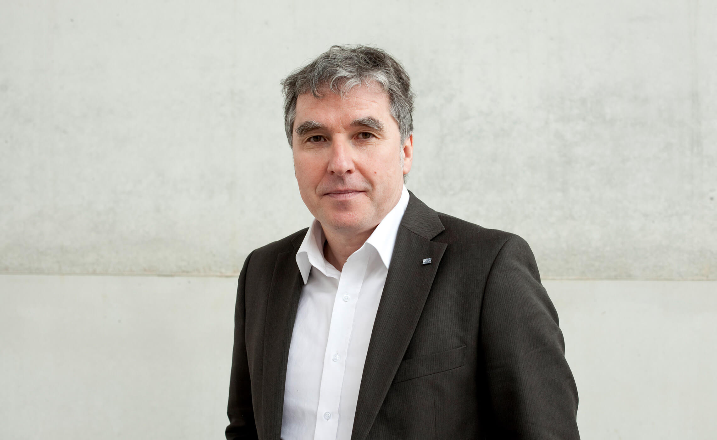 Dieses Bild zeigt Prof. Kurt Mehnert.